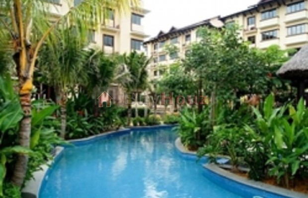 Photo №1 Condominium for rent in Desa Idaman Residence, Puchong, Selangor