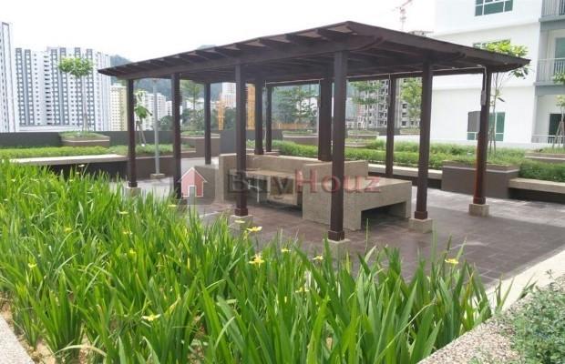 Photo №4 Condominium for rent in The Golden Triangle, Sungai Ara, Sungai Ara, Penang