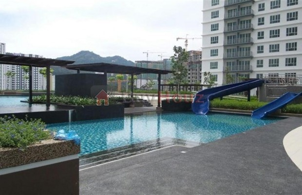 Photo №5 Condominium for sale in Golden Triangle , Sungai Ara, Sungai Ara, Penang