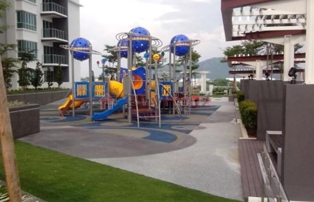 Photo №1 Condominium for rent in Elit Heights, Bayan Baru, Bayan Baru, Penang