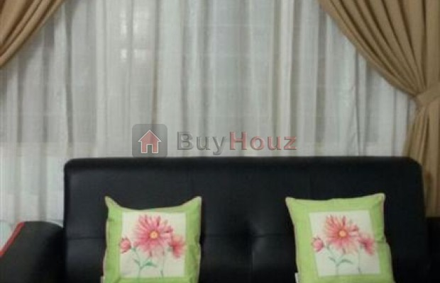 Photo №1 Apartment/Flat for sale in Medan Mutiara, Sungai Nibong, Sungai Nibong, Penang