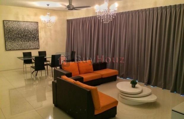 Photo №1 Condominium for rent in Central Park , Batu Lanchang, George Town, Penang