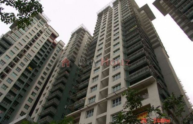 Photo №1 Condominium for sale in metropolitan square condo, Damansara Perdana, Selangor