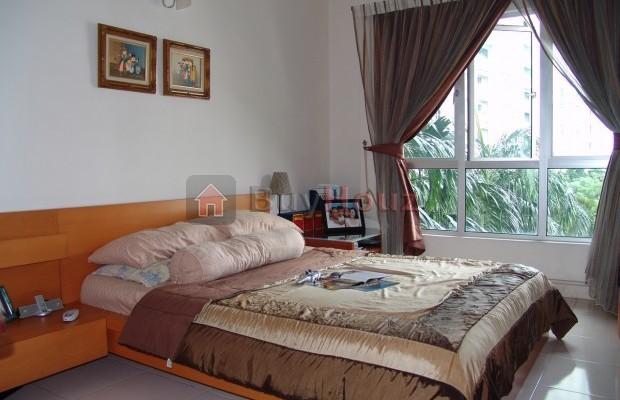 Photo №5 Condominium for rent in metropolitan square condo, Damansara Perdana, Selangor