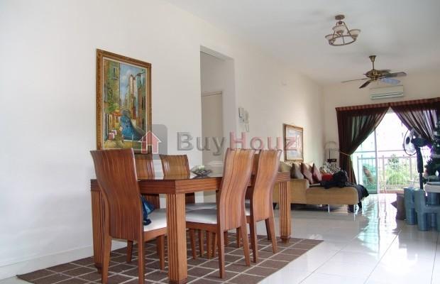 Photo №6 Condominium for rent in metropolitan square condo, Damansara Perdana, Selangor