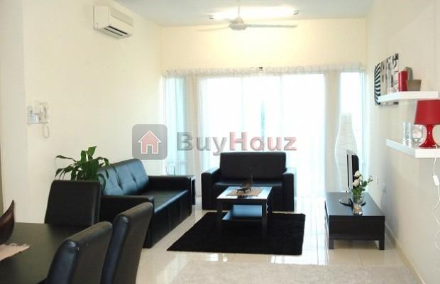 Photo №1 Condominium for rent in metropolitan square condo, Damansara Perdana, Selangor