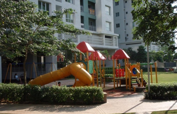 Photo №2 Apartment/Flat for rent in metropolitan square condo, Damansara Perdana, Selangor