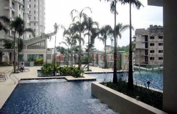 Photo №5 Apartment/Flat for rent in metropolitan square condo, Damansara Perdana, Selangor
