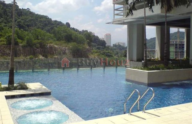 Photo №6 Apartment/Flat for rent in metropolitan square condo, Damansara Perdana, Selangor