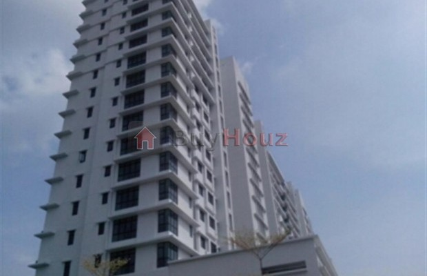 Photo №1 Condominium for rent in The Light Linear , Gelugor, Gelugor, Penang