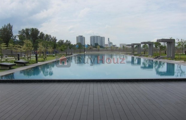 Photo №3 Condominium for rent in The Light Linear , Gelugor, Gelugor, Penang
