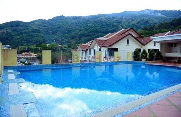 Photo №3 3.5-storey Terrace/Link House for rent in 3.5sty Terraced , Jalan Seri Bendera , Air Itam, Ayer Itam, Penang