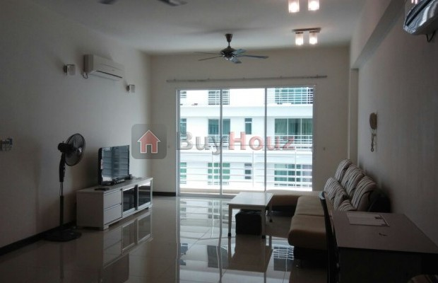Photo №2 Condominium for rent in Baystar condominium, Bayan Lepas, Penang