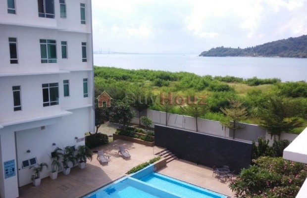 Photo №4 Condominium for rent in Baystar condominium, Bayan Lepas, Penang