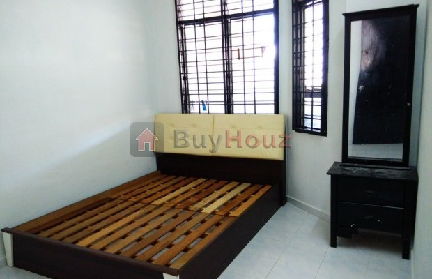Photo №1 1-storey Terrace/Link House for sale in Taman Remia, Bukit Mertajam, Penang