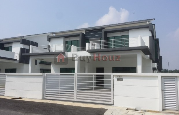 Photo №2 Semi-D/Bungalow for sale in Sanctuary Garden (tmn Santuari), Alma, Penang