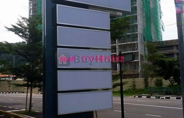 Photo №1 Condominium for sale in Sierra Residences, Sungai Ara, Penang