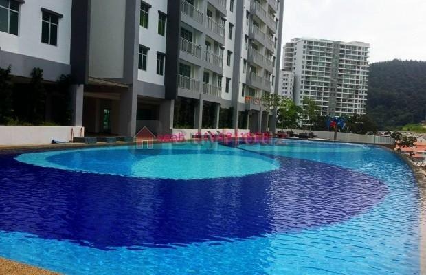 Photo №3 Condominium for sale in Sierra Residences, Sungai Ara, Penang