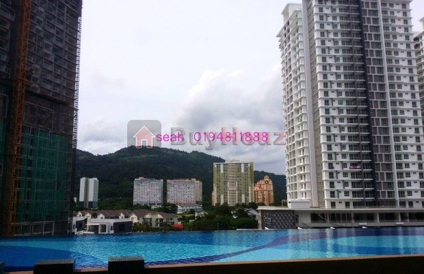 Photo №4 Condominium for sale in Sierra Residences, Sungai Ara, Penang