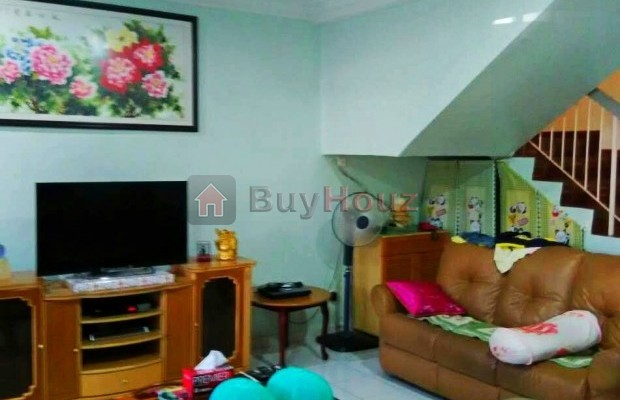 Photo №2 2-storey Terrace/Link House for sale in TAMAN JAMBU MAWAR, Bukit Mertajam, Penang