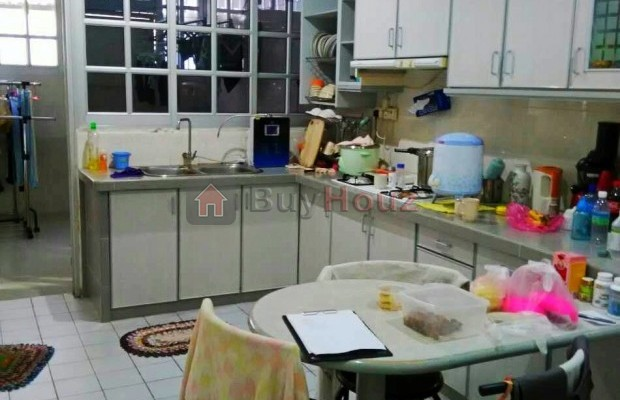 Photo №3 2-storey Terrace/Link House for sale in TAMAN JAMBU MAWAR, Bukit Mertajam, Penang