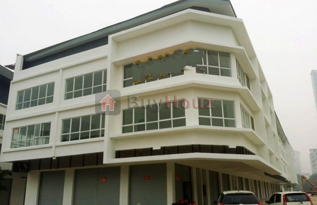 Photo №1 Shop/Office/Retail Space for sale in SUNWAY WELLESLEY BM, Bukit Mertajam, Penang