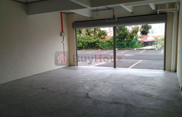 Photo №1 Shop/Office/Retail Space for rent in HILL PARK RESIDENSI ALMA shop lot, Alma, Penang