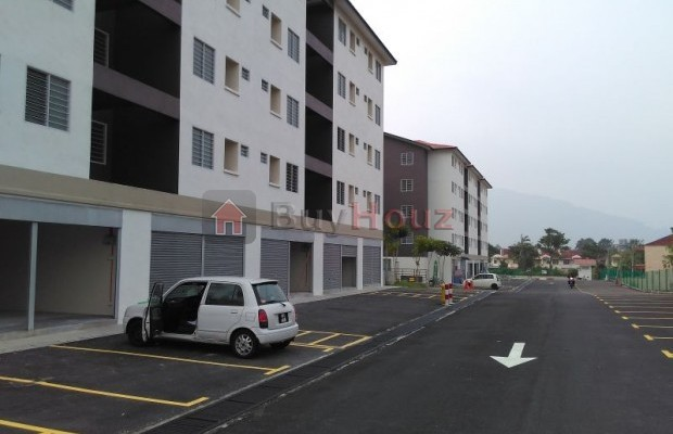 Photo №2 Shop/Office/Retail Space for rent in HILL PARK RESIDENSI ALMA shop lot, Alma, Penang