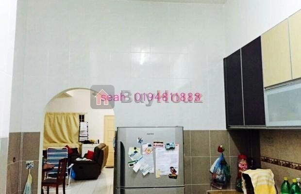 Photo №3 2-storey Terrace/Link House for sale in TMN MERANTI KULIM, Kulim, Kedah