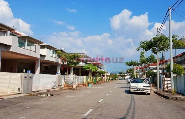 Photo №4 Semi-D/Bungalow for sale in RESIDENSI IMPIAN ALMA BM, Alma, Penang
