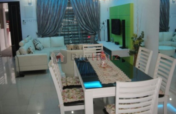 Photo №1 2-storey Terrace/Link House for rent in TMN BM UTAMA (RENT), Bukit Mertajam, Penang