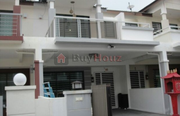 Photo №2 2-storey Terrace/Link House for rent in TMN BM UTAMA (RENT), Bukit Mertajam, Penang