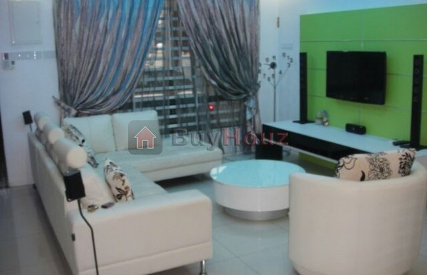 Photo №4 2-storey Terrace/Link House for rent in TMN BM UTAMA (RENT), Bukit Mertajam, Penang