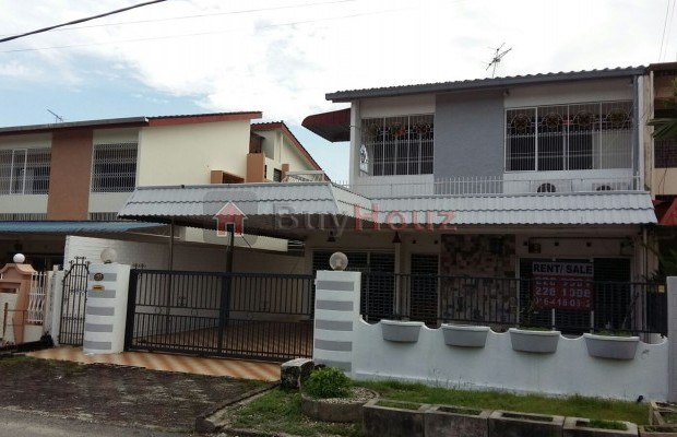 Photo №1 Semi-D/Bungalow for sale in TAMAN BUKIT, Bukit Mertajam, Penang