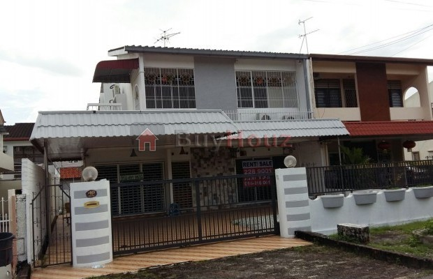 Photo №2 Semi-D/Bungalow for sale in TAMAN BUKIT, Bukit Mertajam, Penang