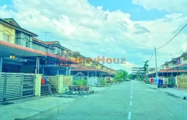 Photo №1 2-storey Terrace/Link House for sale in TAMAN SUKUN INDAH, Bukit Mertajam, Penang