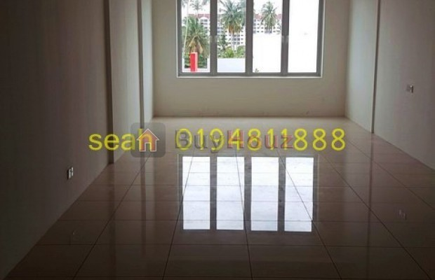 Photo №2 Condominium for sale in PANGSAPURI MESRA JAYA BW, Raja Uda, Penang