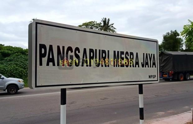 Photo №3 Condominium for sale in PANGSAPURI MESRA JAYA BW, Raja Uda, Penang