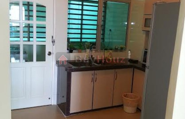 Photo №1 Condominium for sale in AFFINA BAY BW, Butterworth, Penang