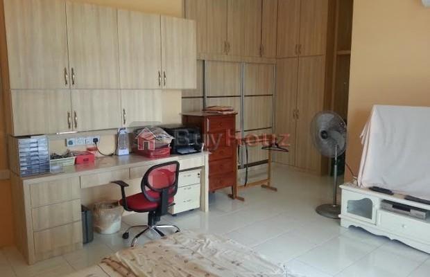 Photo №1 2-storey Terrace/Link House for sale in Pearl Garden, Villa Mutiara, Simpang Ampat, Simpang Ampat, Penang