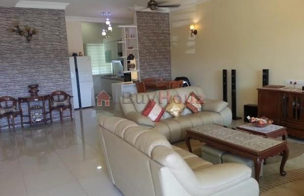 Photo №3 2-storey Terrace/Link House for sale in Pearl Garden, Villa Mutiara, Simpang Ampat, Simpang Ampat, Penang
