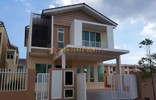 Photo №2 Semi-D/Bungalow for sale in HILL PARK, Bukit Mertajam, Penang