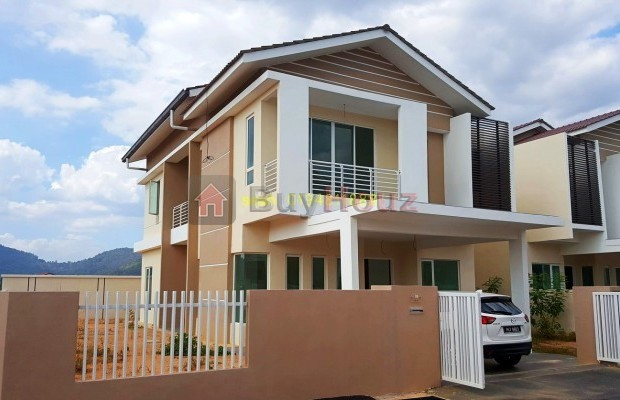 Photo №3 Semi-D/Bungalow for sale in HILL PARK, Bukit Mertajam, Penang