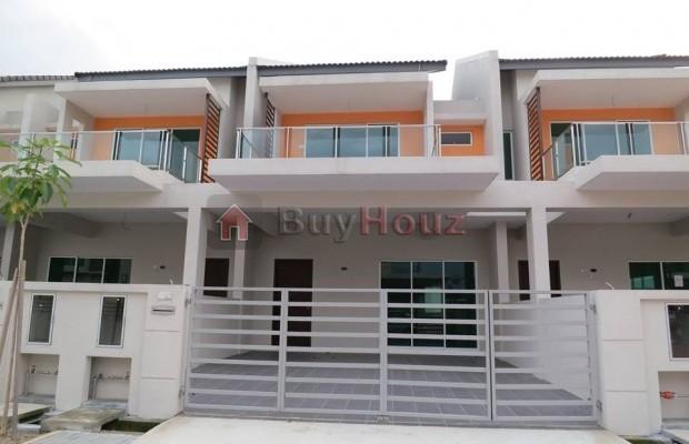 Photo №3 2-storey Terrace/Link House for sale in Pearl Residences, Simpang Ampat, Simpang Ampat, Penang