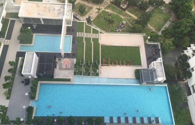 Photo №1 Condominium for rent in Wellesley Residences @ Harbour Place, Butterworth, Penang