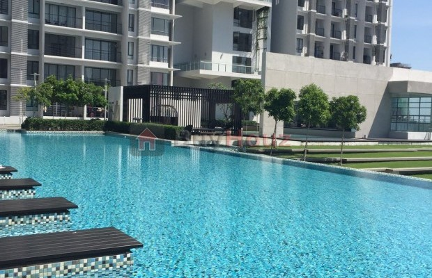 Photo №2 Condominium for rent in Wellesley Residences @ Harbour Place, Butterworth, Penang