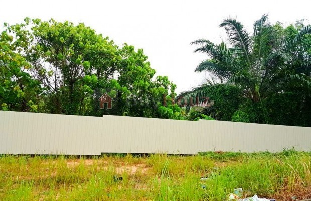 Photo №1 Commercial land for sale in PERMATANG BATU LAND FOR SALE, Bukit Mertajam, Penang
