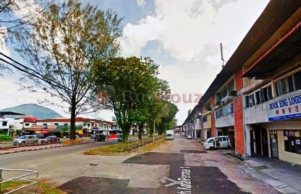 Photo №1 Shop/Office/Retail Space for sale in KOTA PERMAI 3 STY SHOP, Bukit Mertajam, Penang
