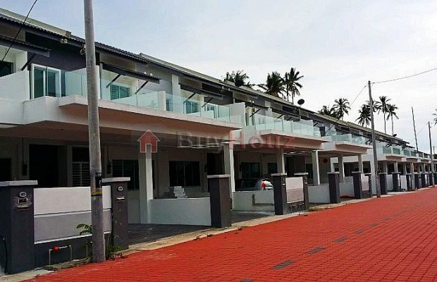 Photo №4 2-storey Terrace/Link House for sale in TAMAN BUKIT PERMATA, Bukit Mertajam, Penang