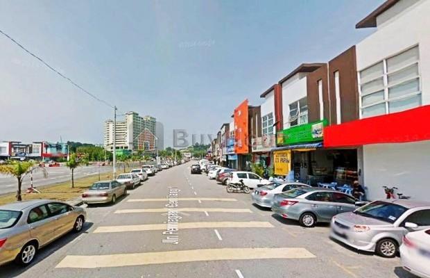 Photo №2 Shop/Office/Retail Space for sale in Pusat Perniagaan Gemilang, Bukit Mertajam, Penang
